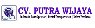 PUTRA WIJAYA TOURS and TRAVEL logo