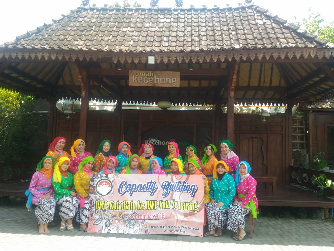 Paket Tour Solo Bali 5 Hari 2 Malam Cv Putra Wijaya Group